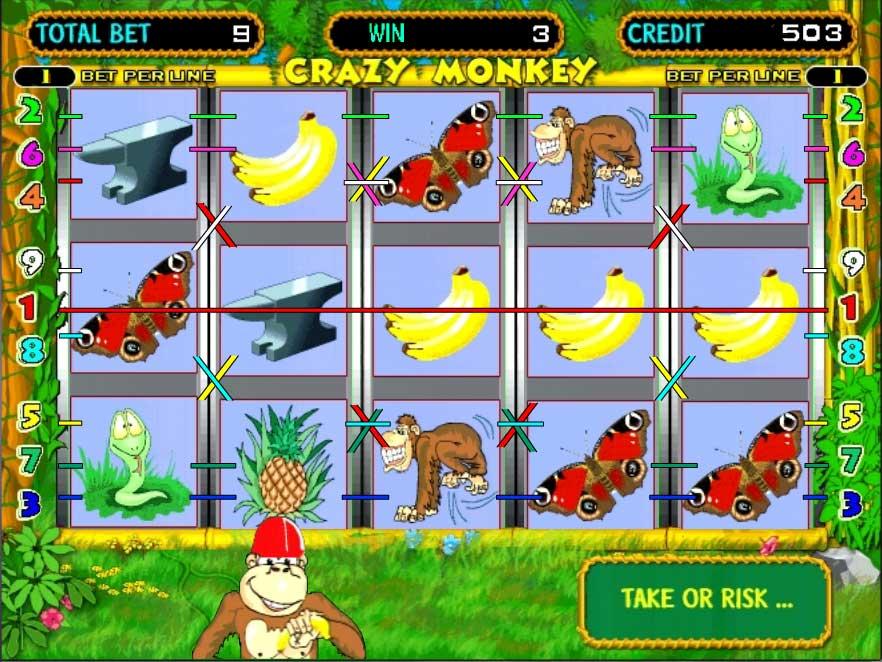 Игровые автоматы Вулкан онлайн - играйте бесплатно